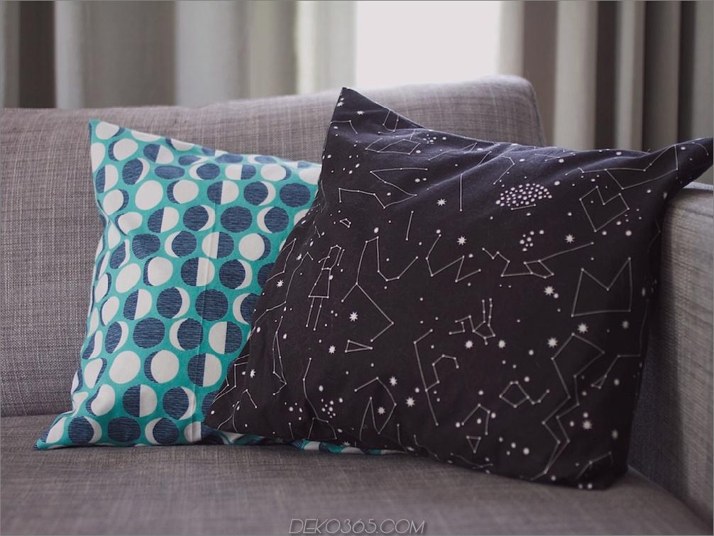 Sternkissen 10 Möglichkeiten, den Trend des Himmlischen Sterns direkt zu Ihnen nach Hause zu bringen