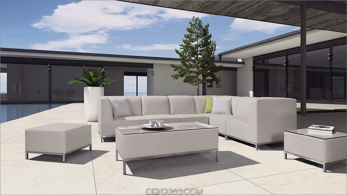 Patiosofa 11 Patio-Ideen für den perfekten Hinterhof