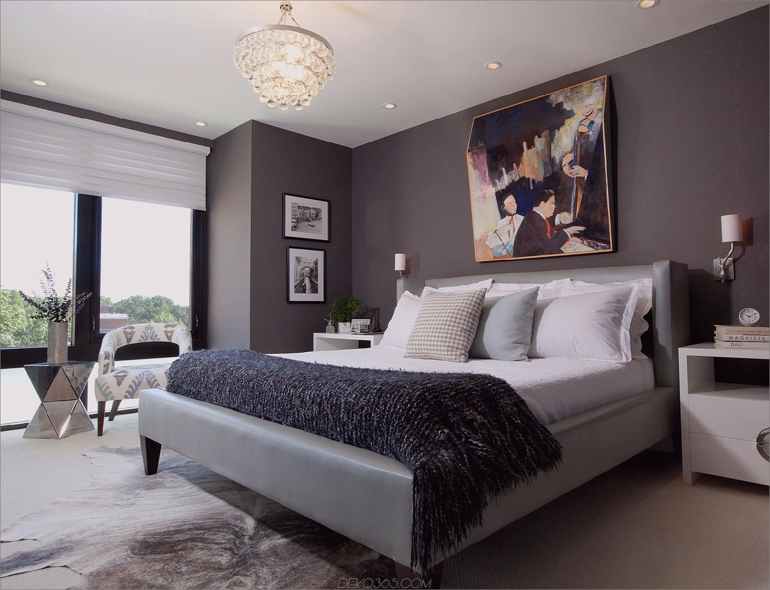 gemütliches dunkles Zimmer 11 Dekoration Tricks für Ihr Schlafzimmer Cozier
