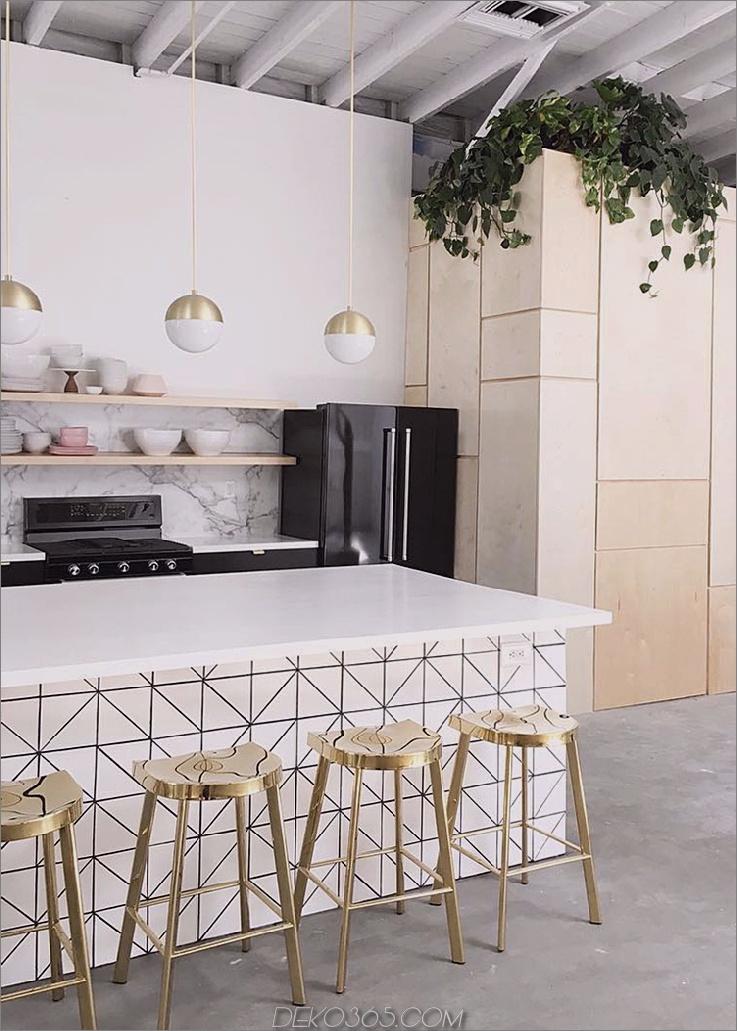 Gold in der Küche 12 Mühelose Möglichkeiten, Ihr Zuhause perfekt zu machen