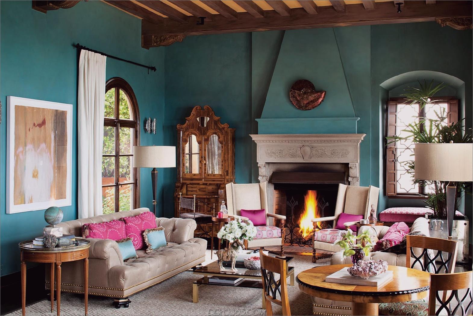 farbenfrohes Wohnzimmer 12 Mühelose Möglichkeiten, Ihr Zuhause perfekt zu machen