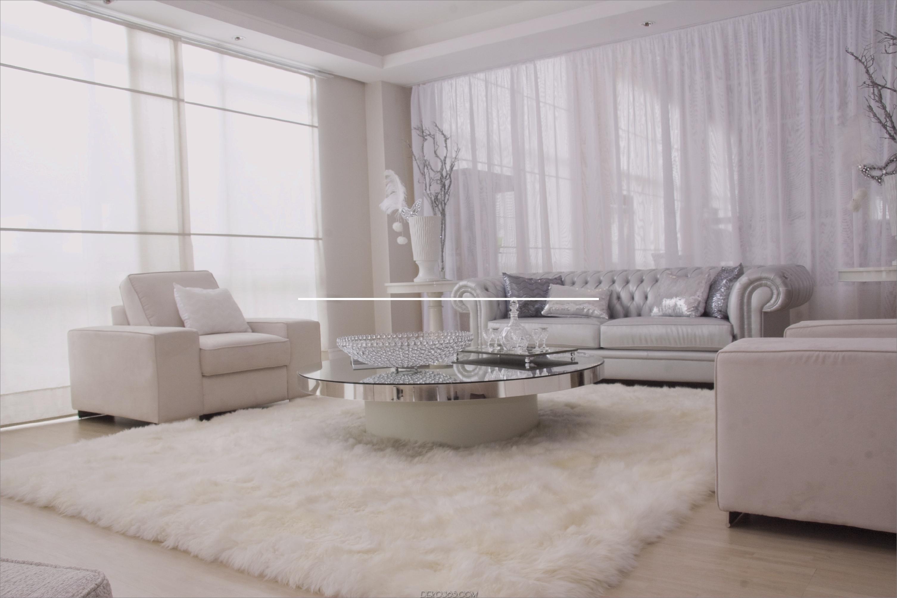 alle weißen Wohnzimmer 12 Schöne weiße Wohnzimmermöbel Ideen