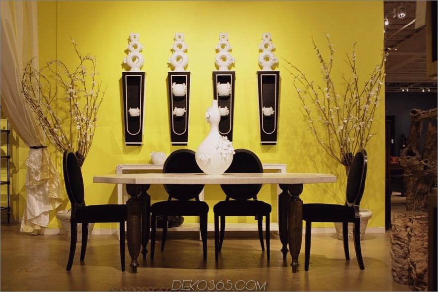 gelb schwarz und weiß