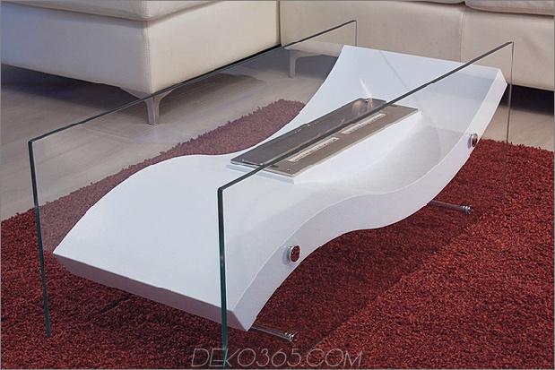 1 15 hauerisch aufregende Bioethanolkamin-Designs thumb 630xauto 58149 15 Bioethanol-Kamine mit geometrischen Motiven