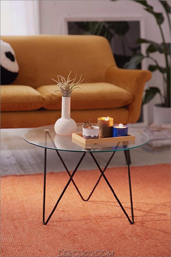 anderson glass couchtisch 15 Couchtische aus Glas zur Anzeige in Ihrem formalen Wohnzimmer