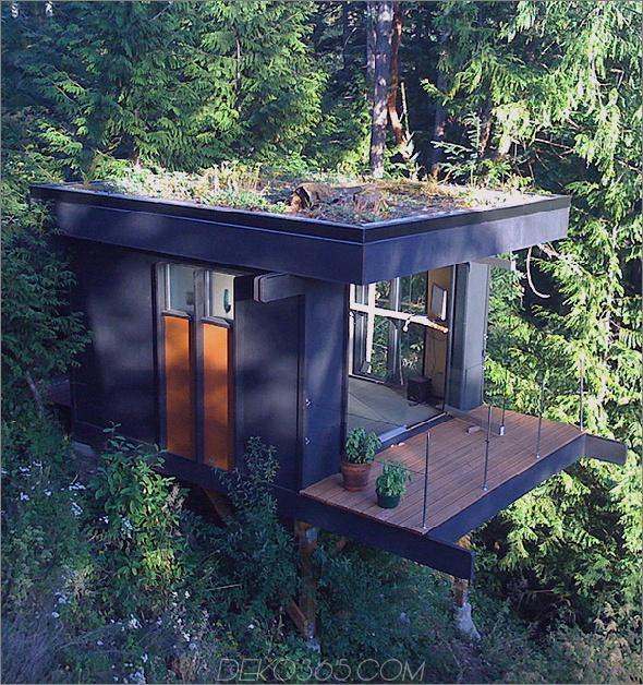15 winzige Gateways für Urlaubskabinen 1 thumb 630x670 43560 15 Genial entworfene winzige Hütten für den Urlaub oder das Tor