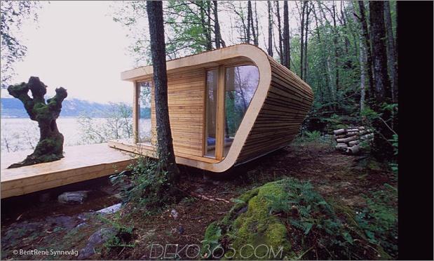 15 winzige Gateway-Urlaubskabinen-Designs 2a thumb 630xauto 43562 15 Genial entworfene winzige Hütten für den Urlaub oder das Gateway