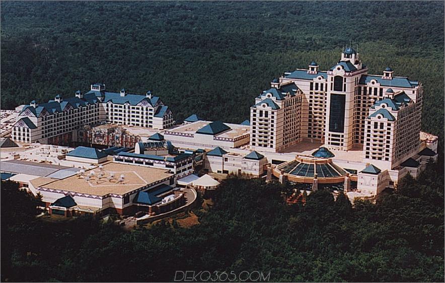 Foxwood Resort Casino