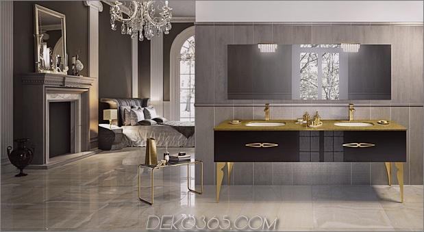 15 klassische italienische Badezimmerwaschtische für einen schicken Stil_5c58da905272c.jpg