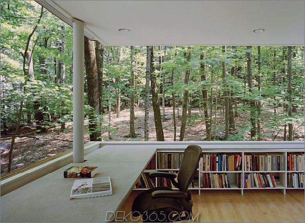 15 Moderne Home Office-Designs, mit denen Sie keine Arbeit erledigen können_5c58da114c9b3.jpg