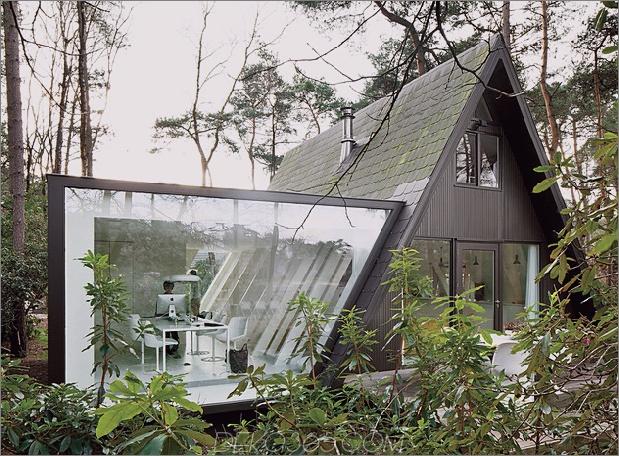 15 Moderne Home Office-Designs, mit denen Sie keine Arbeit erledigen können_5c58da13d9ae7.jpg