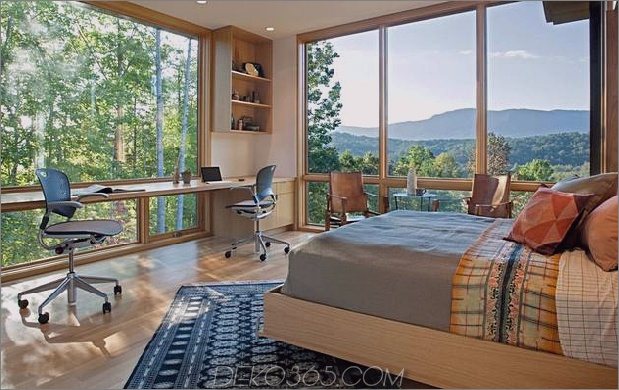 15 Moderne Home Office-Designs, mit denen Sie keine Arbeit erledigen können_5c58da1743a85.jpg