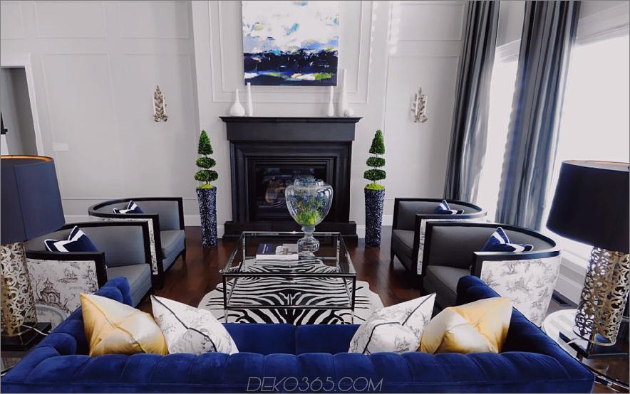 königsblau hause akzentfarbe 900x563 15 Trendige hause akzentfarben zum scrollen