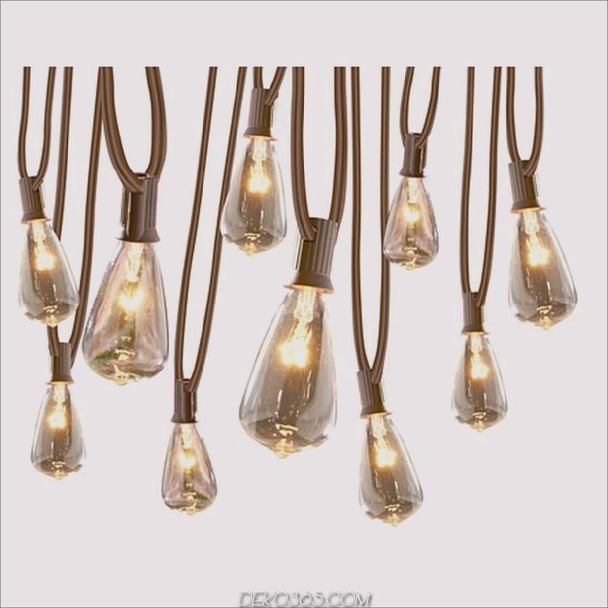 allen roth string lampen 900x900 15 Verschiedene Arten von Außenbeleuchtung für zu Hause