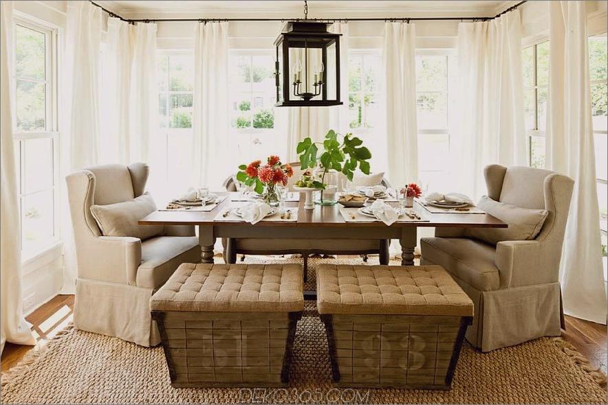entspannter komfortabler neutraler speisesaal 900x600 15 lässige speisesäle nach Ihren eigenen Wünschen