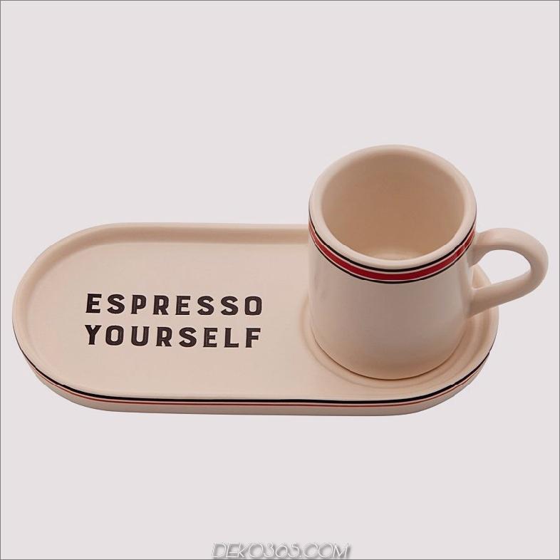 Espresso Yourself Mug Design 17 Einzigartige Kaffeetassen für Ihre Herbstkollektion