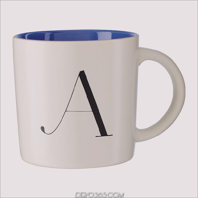 A-Z Kaffeetasse