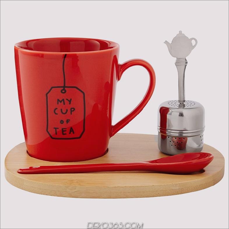 Meine Tasse Teetasse