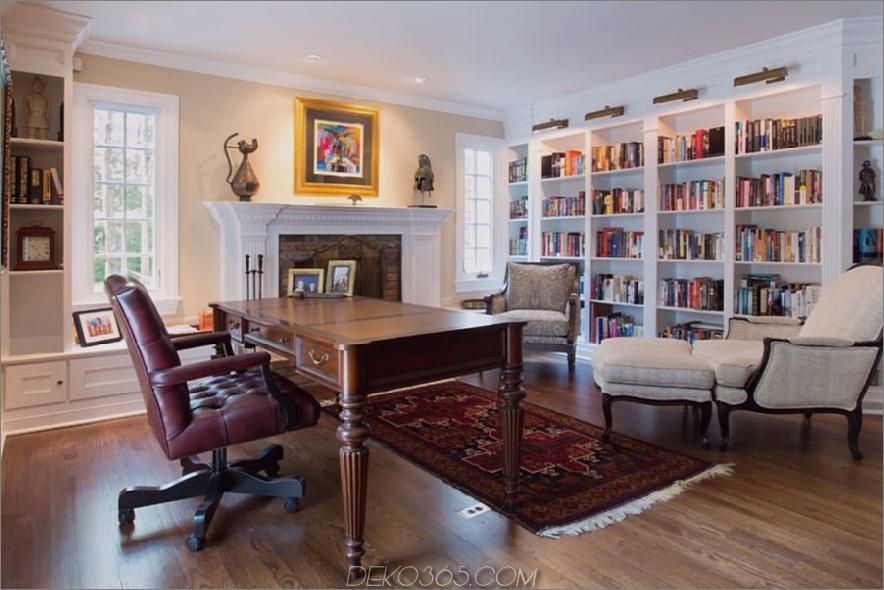 17 traditionelle Schreibtische für jedes Home Office_5c58ddb6cd7e6.jpg