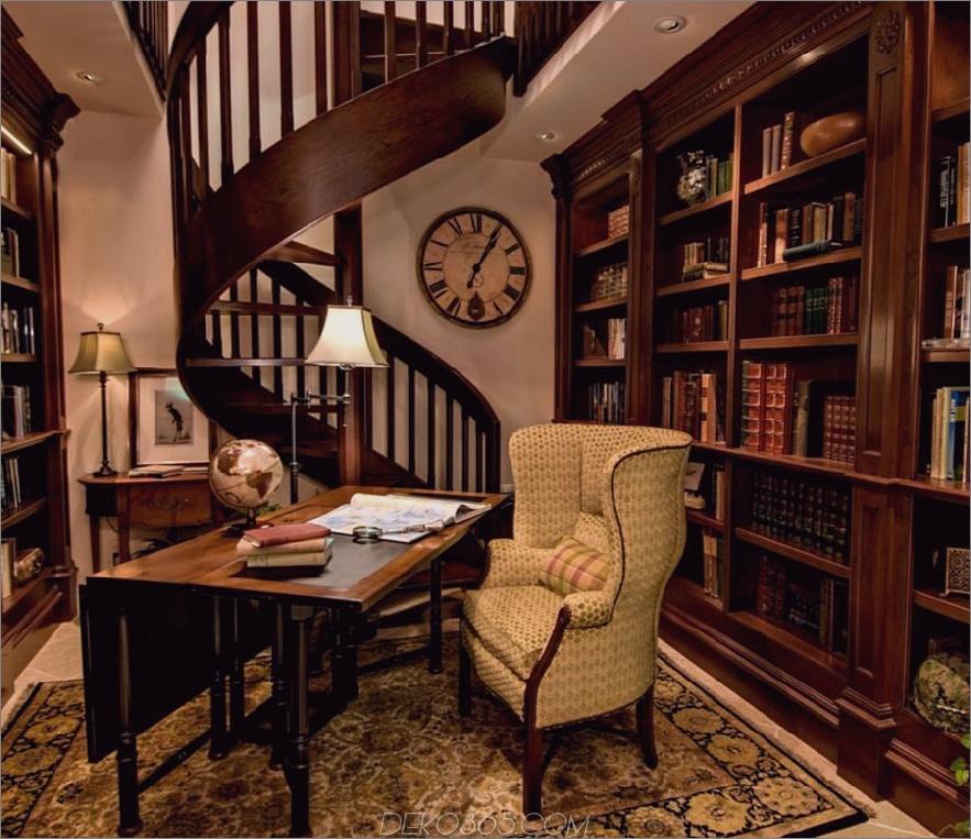 17 traditionelle Schreibtische für jedes Home Office_5c58ddbce6582.jpg