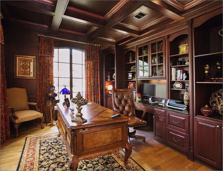 17 traditionelle Schreibtische für jedes Home Office_5c58ddbe94e0e.jpg