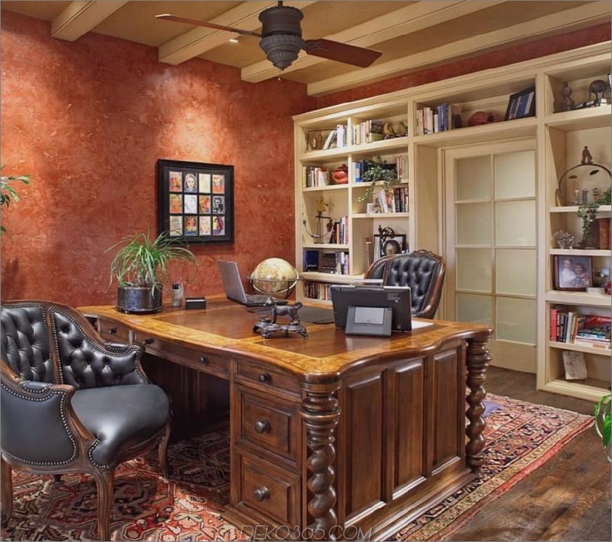 17 traditionelle Schreibtische für jedes Home Office_5c58ddc005e3e.jpg