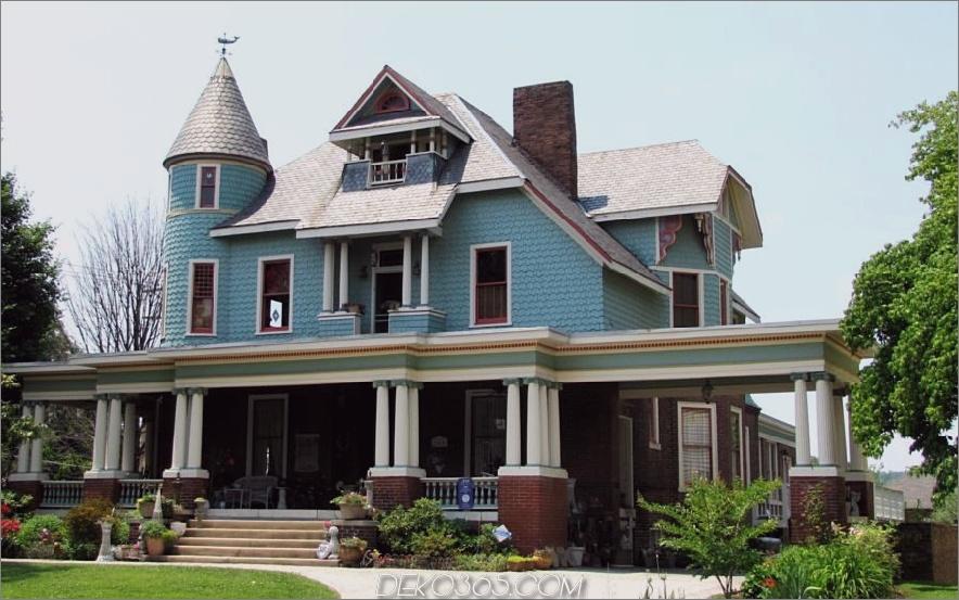 18 viktorianische Häuser, die Sie zum Swoon machen_5c58e0d5dd9a8.jpg