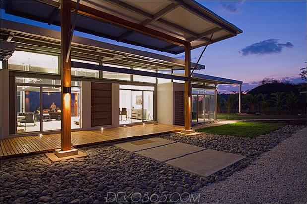 2-verstellbare Traufe schaffen thermischen Komfort-Glas-Haus-4-entry.jpg