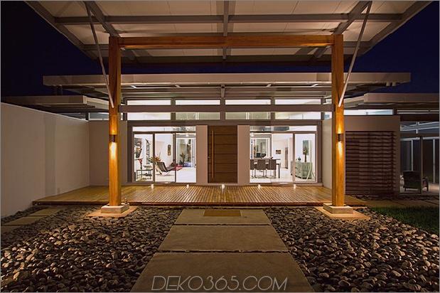 2-verstellbare Traufe schaffen thermischen Komfort-Glas-Haus-5-entry.jpg