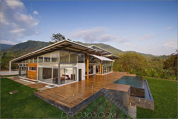 2-verstellbare Traufe schaffen thermischen Komfort-Glas-Haus-15-pool.jpg