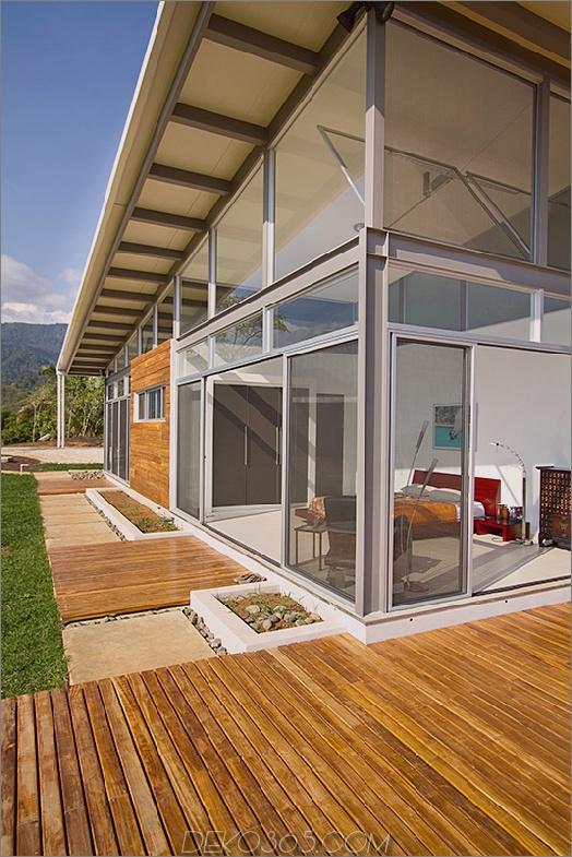 2-verstellbare-Traufe schaffen thermischen Komfort-Glas-Haus-16-Bett.jpg