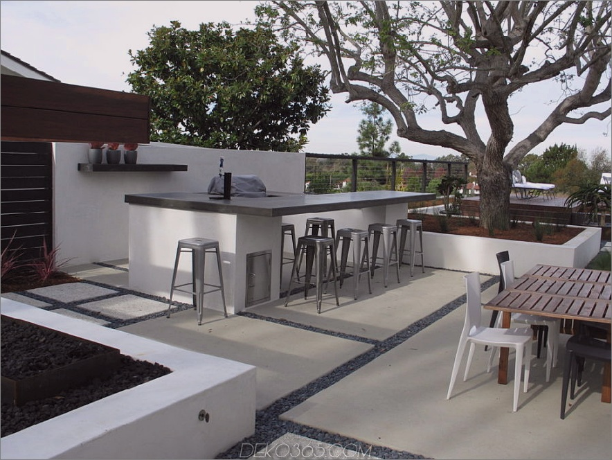 Moderne Bar im Außenbereich 900x675 20 Moderne Bar-Ideen für den Außenbereich!