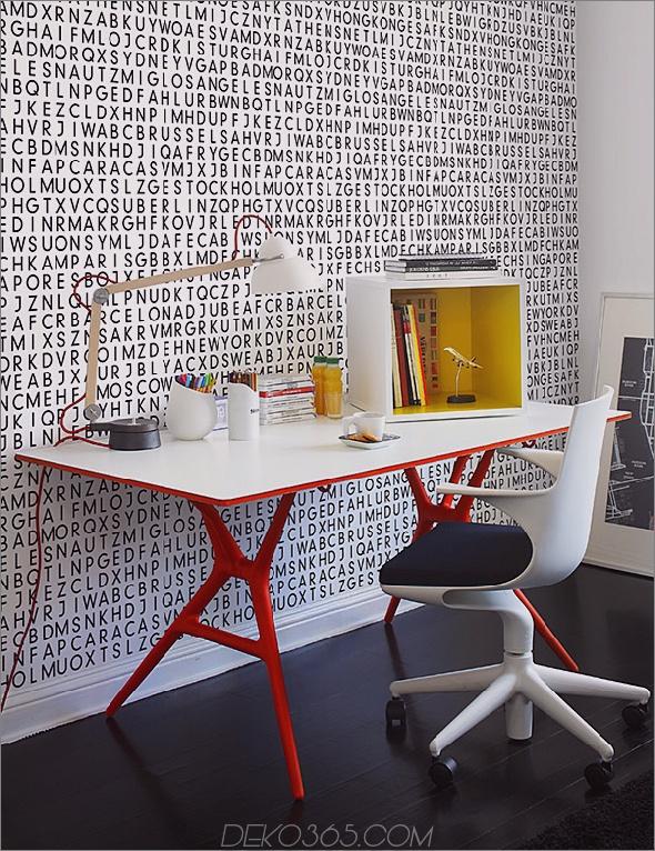 Trestle Schreibtisch Ideen heißer Trend 1 Löffel% 20kartell thumb 630x819 15888 20 Trestle Schreibtisch Ideen für den heißesten Trend