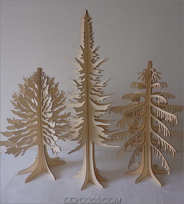 21-Tisch-Größe-Weihnachtsbäume, um den Urlaub-Stimmung-10.-Jpg einzustellen