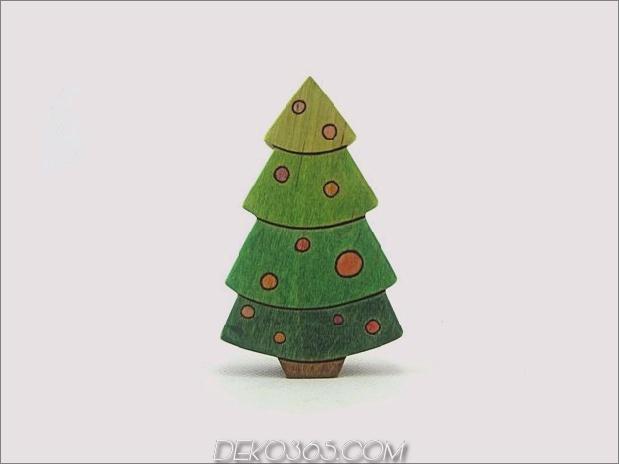 21-Tisch-Größe-Weihnachtsbäume, um den Urlaub-Stimmung zu setzen-11.jpg