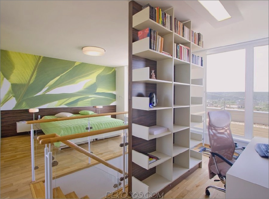 23 Eingebaute Bücherregale, die Ihren Vorstellungen entsprechen_5c58f8cc152c6.jpg