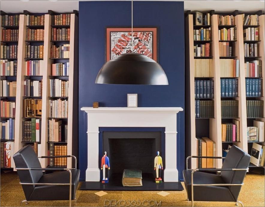 23 Eingebaute Bücherregale, die Ihren Vorstellungen entsprechen_5c58f8d26681f.jpg