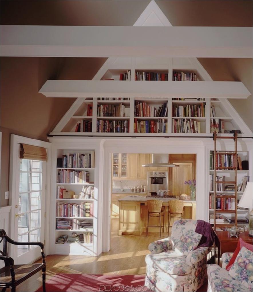 23 Eingebaute Bücherregale, die Ihren Vorstellungen entsprechen_5c58f8d3bedf1.jpg