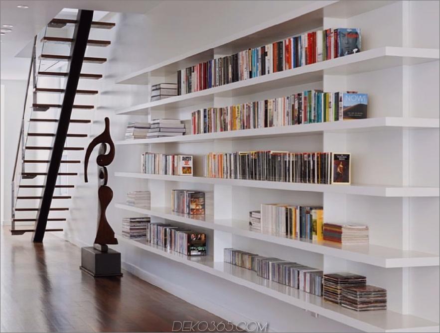 23 Eingebaute Bücherregale, die Ihren Vorstellungen entsprechen_5c58f8d463905.jpg