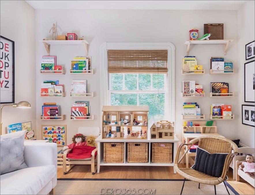 23 Eingebaute Bücherregale, die Ihren Vorstellungen entsprechen_5c58f8dad5e0f.jpg