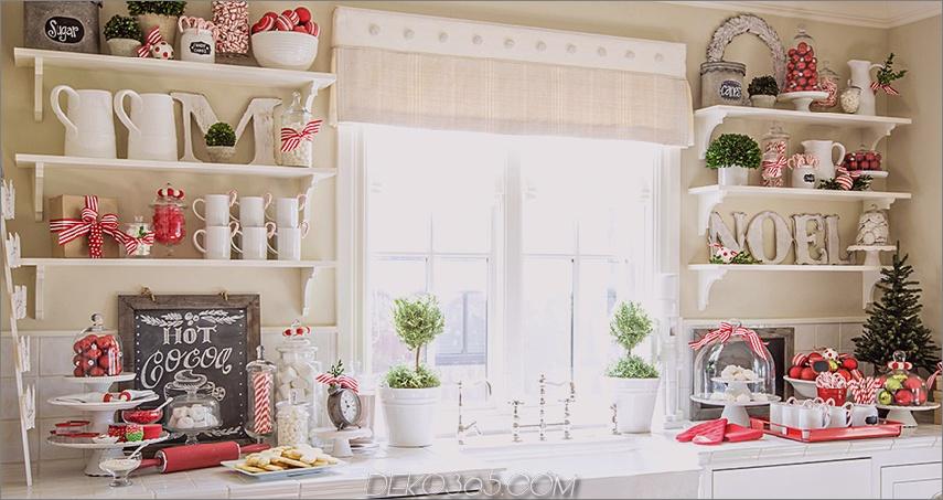 23 Möglichkeiten, Ihre Küche für die Feiertage zu dekorieren_5c590f4a01f46.jpg