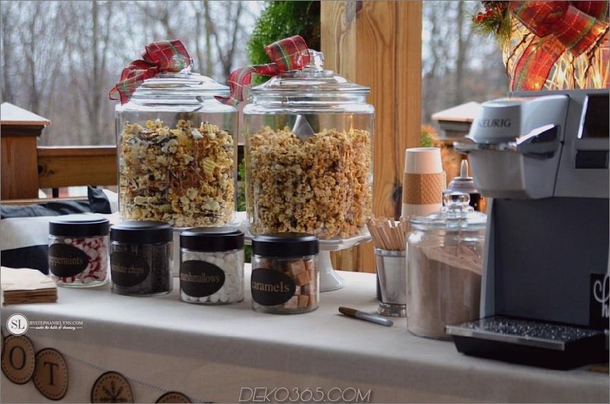 23 Möglichkeiten, Ihre Küche für die Feiertage zu dekorieren_5c590f4c0edc0.jpg