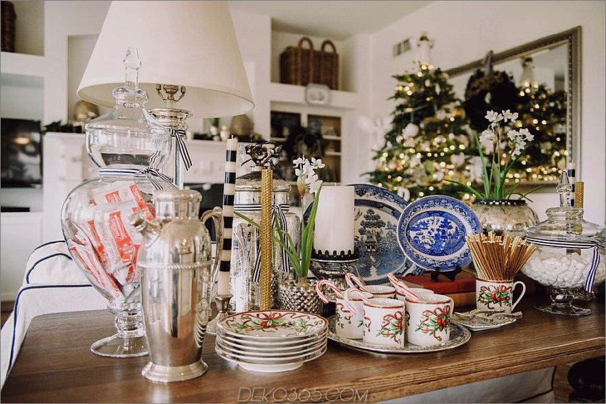23 Möglichkeiten, Ihre Küche für die Feiertage zu dekorieren_5c590f4eb5c5d.jpg