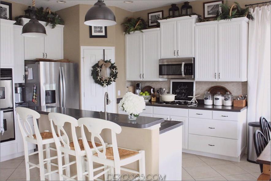 23 Möglichkeiten, Ihre Küche für die Feiertage zu dekorieren_5c590f513322c.jpg
