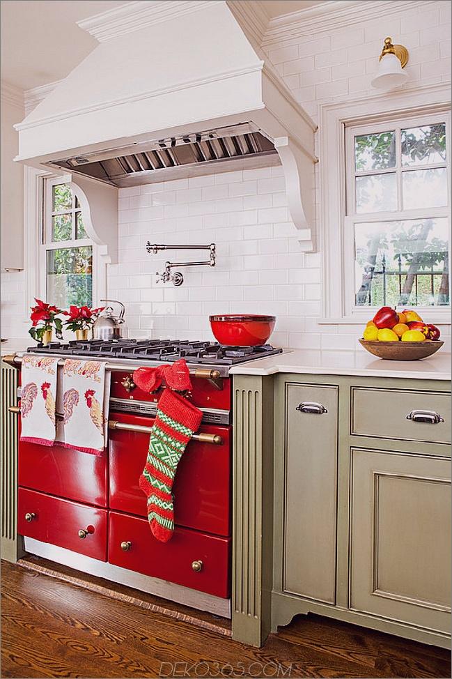 23 Möglichkeiten, Ihre Küche für die Feiertage zu dekorieren_5c590f52f19ba.jpg
