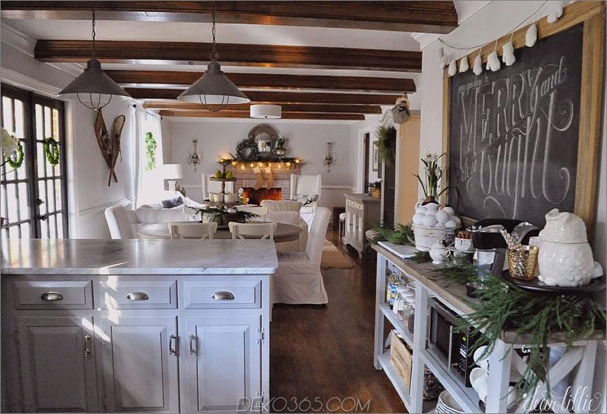 23 Möglichkeiten, Ihre Küche für die Feiertage zu dekorieren_5c590f5371543.jpg