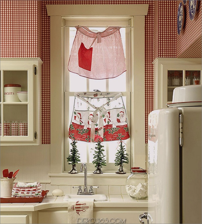 23 Möglichkeiten, Ihre Küche für die Feiertage zu dekorieren_5c590f54170fe.jpg