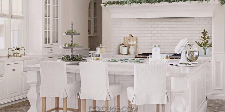 23 Möglichkeiten, Ihre Küche für die Feiertage zu dekorieren_5c590f549a778.jpg