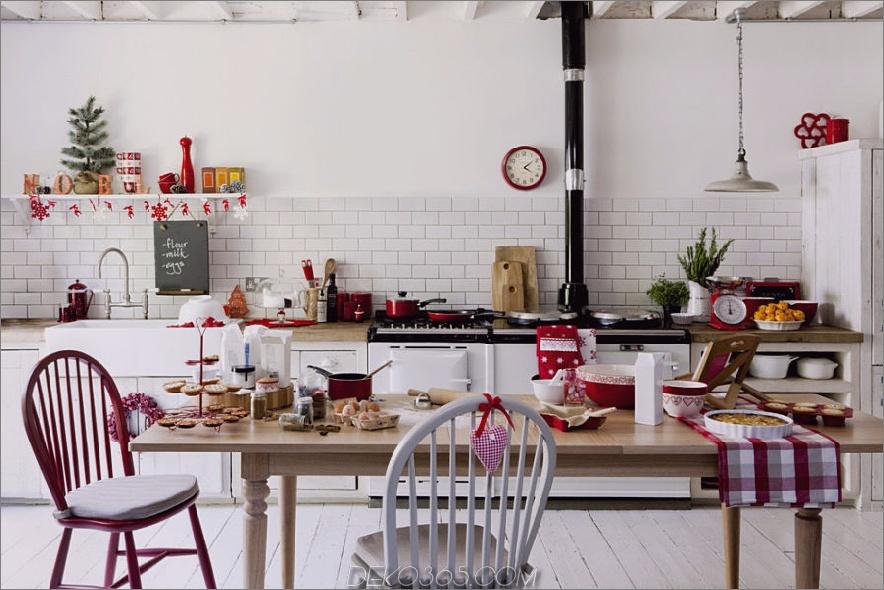 23 Möglichkeiten, Ihre Küche für die Feiertage zu dekorieren_5c590f55bc281.jpg