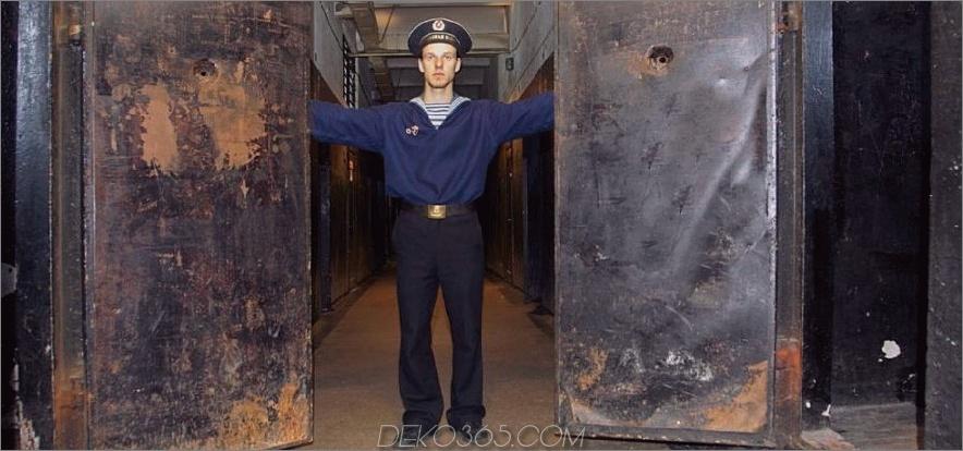 Karosta Gefängnis Hotel